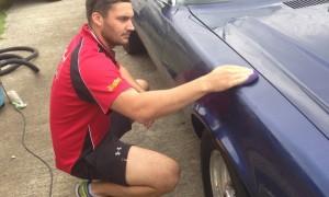 Car Detailing Newcastle