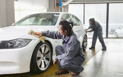 All about car detailing