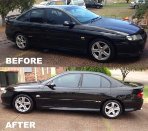 Car Maintenance Newcastle